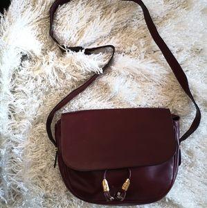 Rare Vtg Gucci bag Authentic 💯